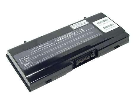Replacement for TOSHIBA PA2522U-1BAS Laptop Battery(Li-ion 8800mAh)