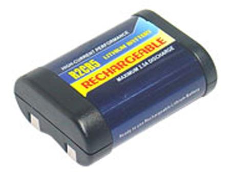 Replacement for CANON PowerShot S10 Digital Camera Battery(Li-ion 500mAh)