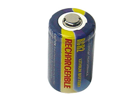 Replacement for PENTAX Espio 120Mi Digital Camera Battery(Li-ion 250mAh)