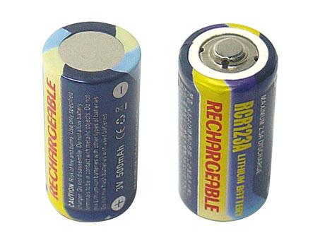 Replacement for OLYMPUS C3000 Digital Camera Battery(Li-ion 500mAh)