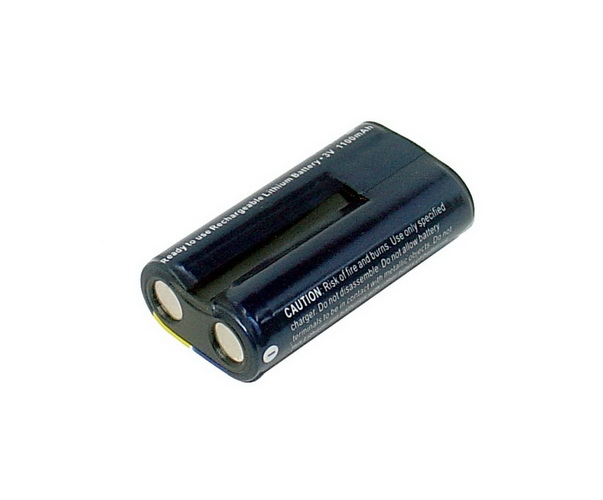 Replacement for YASHICA CR-V3 Digital Camera Battery