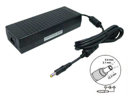 Replacement for GATEWAY M520 Laptop AC Adapter