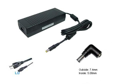 Replacement for COMPAQ 510 Laptop AC Adapter