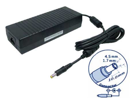Replacement for HP 350775-001 Laptop AC Adapter