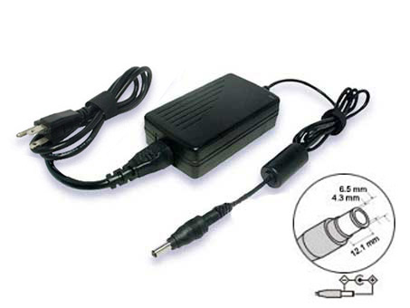 Replacement for Dell Latitude LX450 Laptop AC Adapter