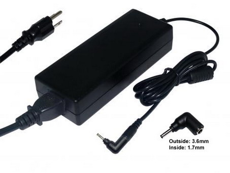 Replacement for HP Mini 1000 Mi Edition Laptop AC Adapter