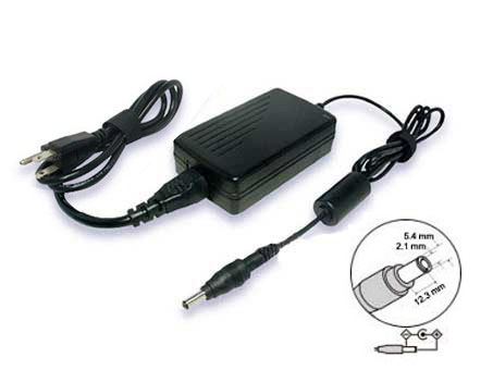 Replacement for COMPAQ LTE 5000 Laptop AC Adapter
