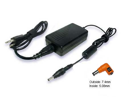Replacement for Dell Latitude X1 Laptop AC Adapter
