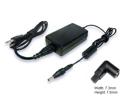 Replacement for Dell Latitude C840 Laptop AC Adapter