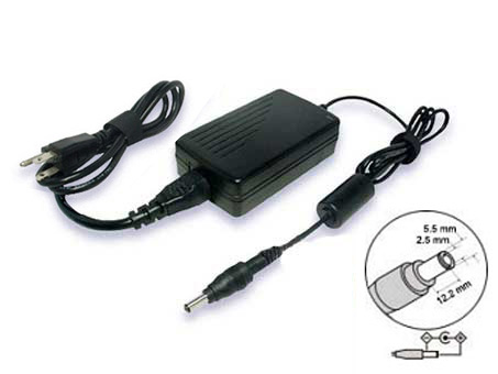 Replacement for GATEWAY 400SD4 Laptop AC Adapter