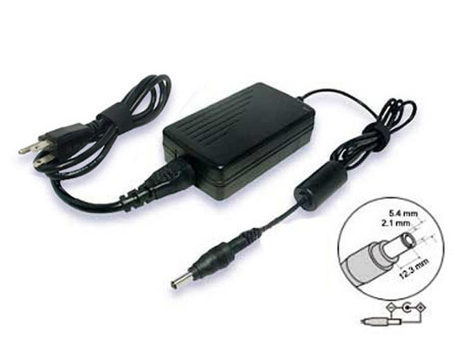 Replacement Laptop AC Adapter for NEC Ready 120T