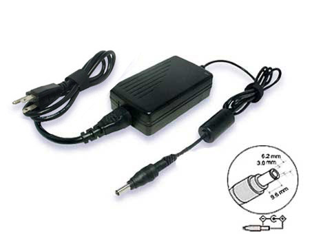 Replacement for TOSHIBA portege 4000 Laptop AC Adapter
