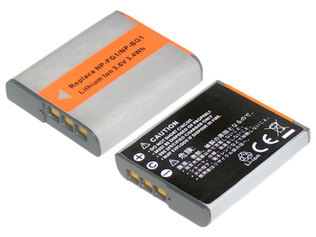 Replacement for SONY NP-BG1 Digital Camera Battery(Li-ion 950mAh)