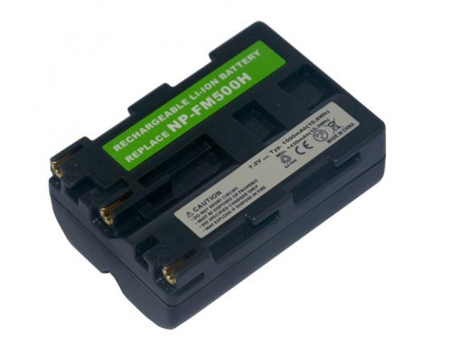 Replacement for SONY DSLR-A100 Digital Camera Battery(Li-ion 1500mAh)
