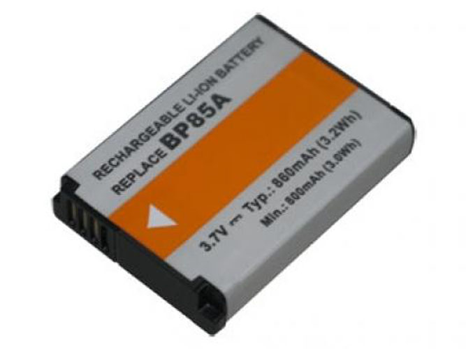 Replacement for SAMSUNG PL210, PL211, SH100, ST200, ST200F, ST201, ST201F, ST205F, WB210 Digital Camera Battery