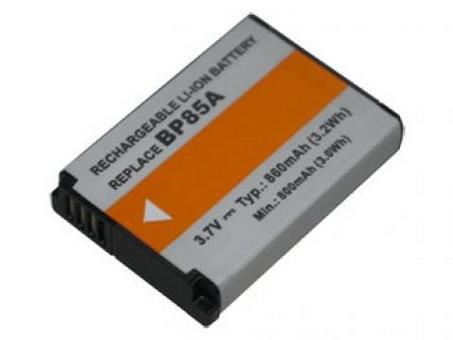 Replacement for SAMSUNG PL210 Digital Camera Battery(Li-ion 860mAh)