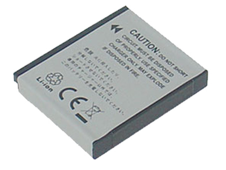 Replacement for SAMSUNG SLB-1137C Digital Camera Battery(Li-ion 750mAh)