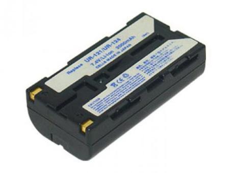 Replacement for SANYO UR-121 Digital Camera Battery(Li-ion 2200mAh)