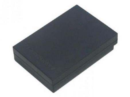 Replacement for OLYMPUS LI-10B Digital Camera Battery(Li-ion 1150mAh)