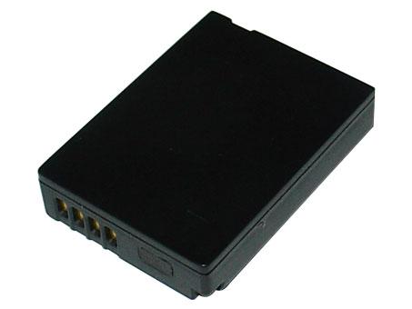 Replacement for PANASONIC DMW-BCG10E Digital Camera Battery(Li-ion 895mAh)