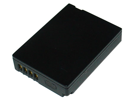 Replacement for PANASONIC DMW-BCF10 Digital Camera Battery(Li-ion 860mAh)