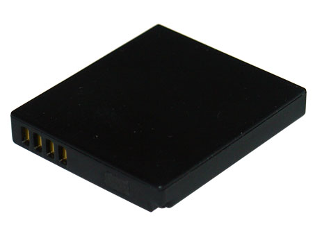 Replacement for PANASONIC DMW-BCF10E Digital Camera Battery(Li-ion 700mAh)
