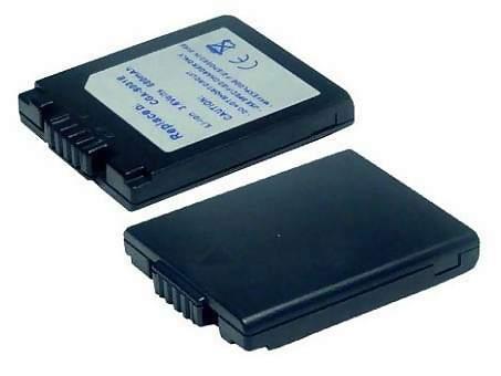 Replacement for LEICA BP-DC2 Digital Camera Battery(Li-ion 680mAh)