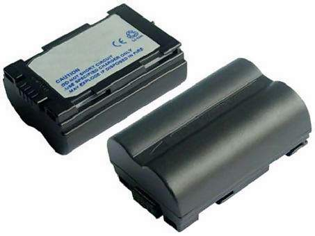 Replacement for LEICA BP-DC1 Digital Camera Battery(Li-ion 1500mAh)