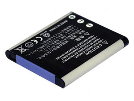 Replacement for CASIO NP-120 Digital Camera Battery(Li-ion 630mAh)