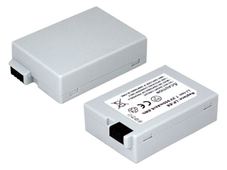 Replacement for CANON LP-E8 Digital Camera Battery(Li-ion 950mAh)