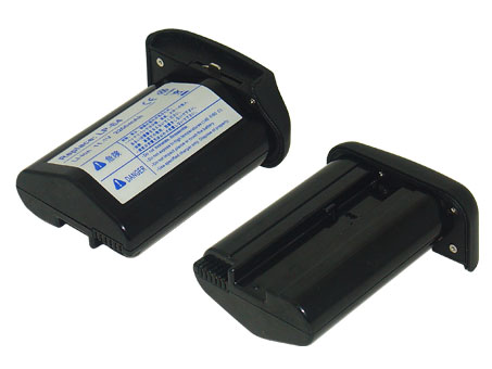 Replacement for CANON LP-E4 Digital Camera Battery(Li-ion 2200mAh)