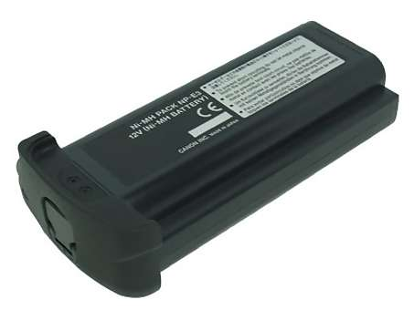 Replacement for CANON 7084A002 Digital Camera Battery(Ni-MH 1650mAh)