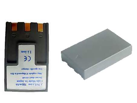 Replacement for CANON NB-1L Digital Camera Battery(Li-ion 1000mAh)