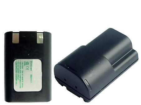 Replacement for CANON NB-5H Digital Camera Battery(Ni-MH 650mAh)