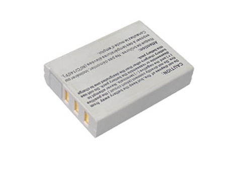 Replacement for FUJIFILM NP-95 Digital Camera Battery(Li-ion 1800mAh)