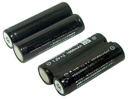 Replacement for FUJIFILM NH-10 Digital Camera Battery(Ni-MH 1900mAh)