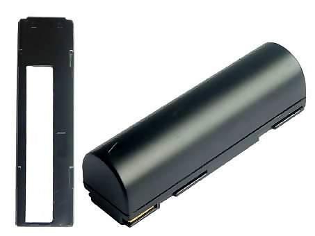 Replacement for FUJIFILM NP-100 Digital Camera Battery(Li-ion 1850mAh)