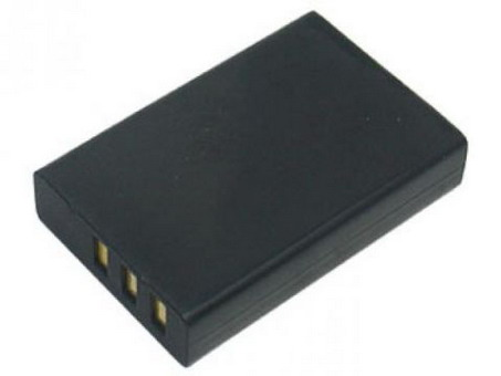 Replacement for FUJIFILM NP-120 Digital Camera Battery(Li-ion 1800mAh)