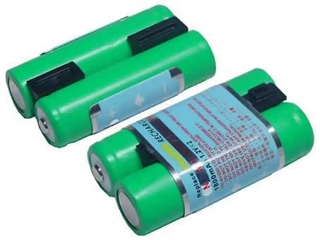 Replacement for KODAK KAA2HR Digital Camera Battery(Ni-MH 1800mAh)