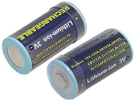 Replacement for OLYMPUS C3000 Digital Camera Battery(Li-ion 350mAh)