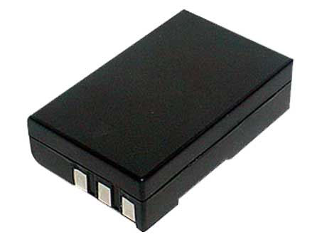 Replacement for NIKON EN-EL9 Digital Camera Battery(Li-ion 1000mAh)