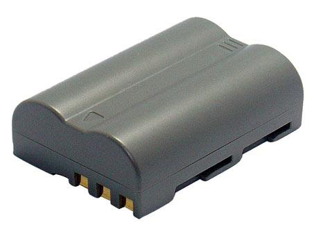 Replacement for NIKON D100 Digital Camera Battery(Li-ion 1500mAh)