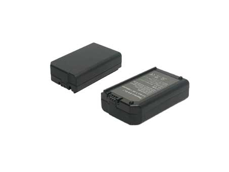 Replacement for NIKON EN-EL7 Digital Camera Battery(Li-ion 1100mAh)