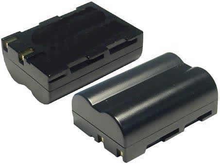 Replacement for NIKON EN-EL3 Digital Camera Battery(Li-ion 1300mAh)