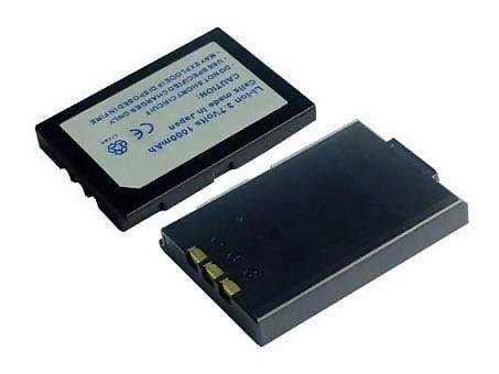 Replacement for NIKON EN-EL2 Digital Camera Battery(Li-ion 1100mAh)