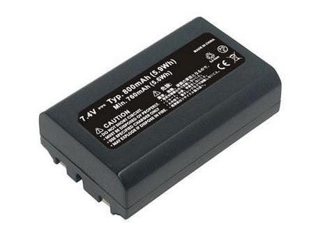 Replacement for NIKON EN-EL1 Digital Camera Battery(Li-ion 800mAh)