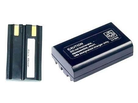 Replacement for NIKON EN-EL1 Digital Camera Battery(Li-ion 700mAh)
