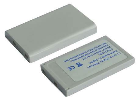 Replacement for MINOLTA NP-200 Digital Camera Battery(Li-ion 820mAh)