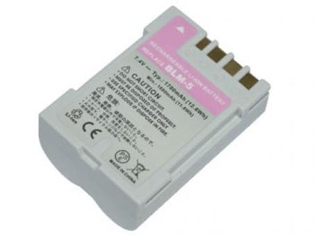 Replacement for OLYMPUS E-5 Digital Camera Battery(Li-ion 1700mAh)