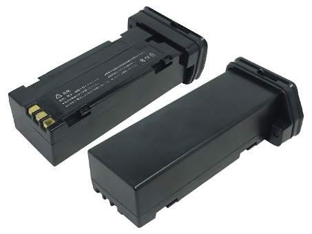Replacement for OLYMPUS BLL-1 Digital Camera Battery(Li-ion 3400mAh)